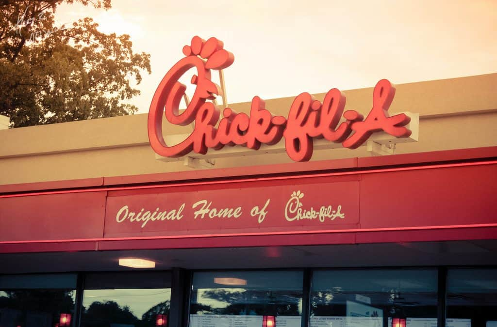 Chick-fil-A Keto Options for Low Carb Diets