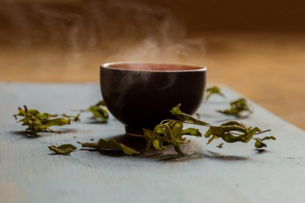 Drink Keto Low Carb Green Tea PF Changs