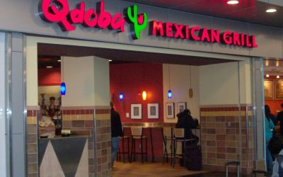 Qdoba Low Carb Options for the Keto Diet
