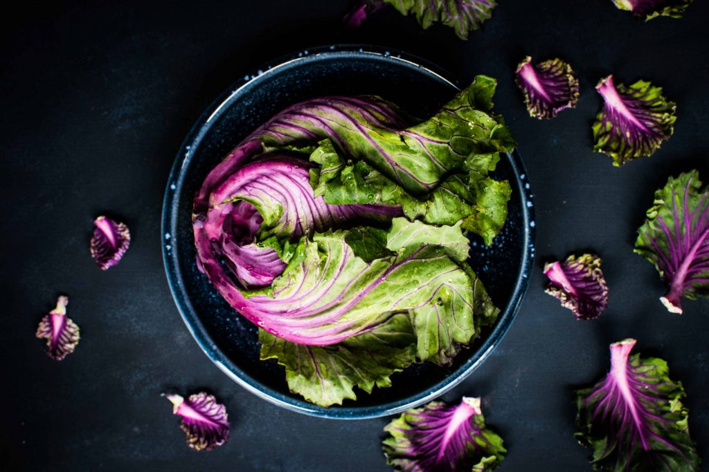 best-vegetables-for-keto-diet-leafy-greens