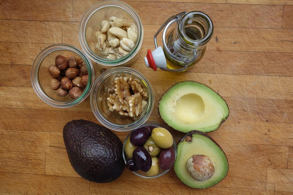 Here's The Skinny On Dietary Fats & Keto