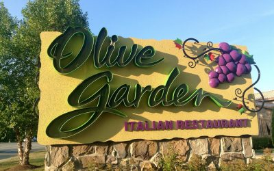 Olive Garden Low Carb Options for the Keto Diet