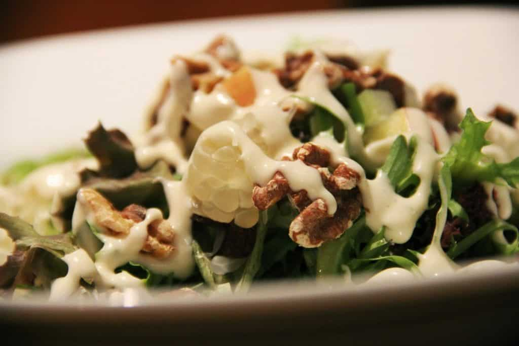 ketogenic diet olive garden salad
