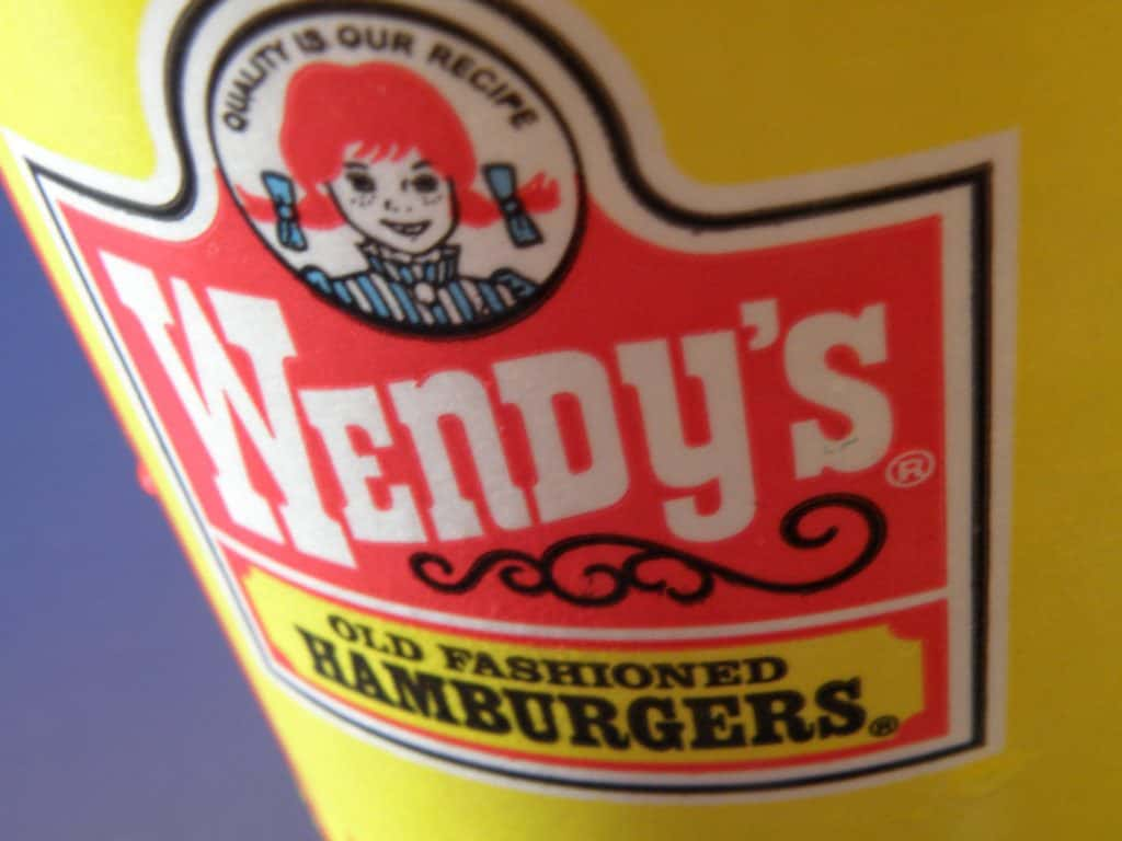 low carb drink options for keto wendys