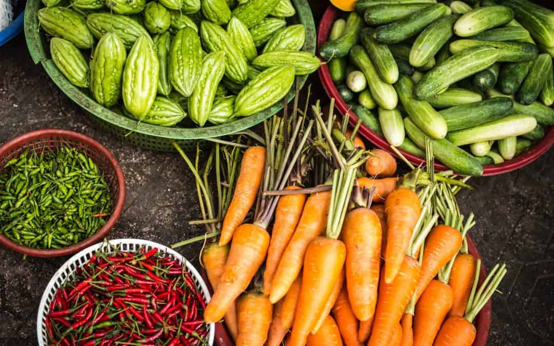 Best and Worst Vegetables on the Ketogenic Diet