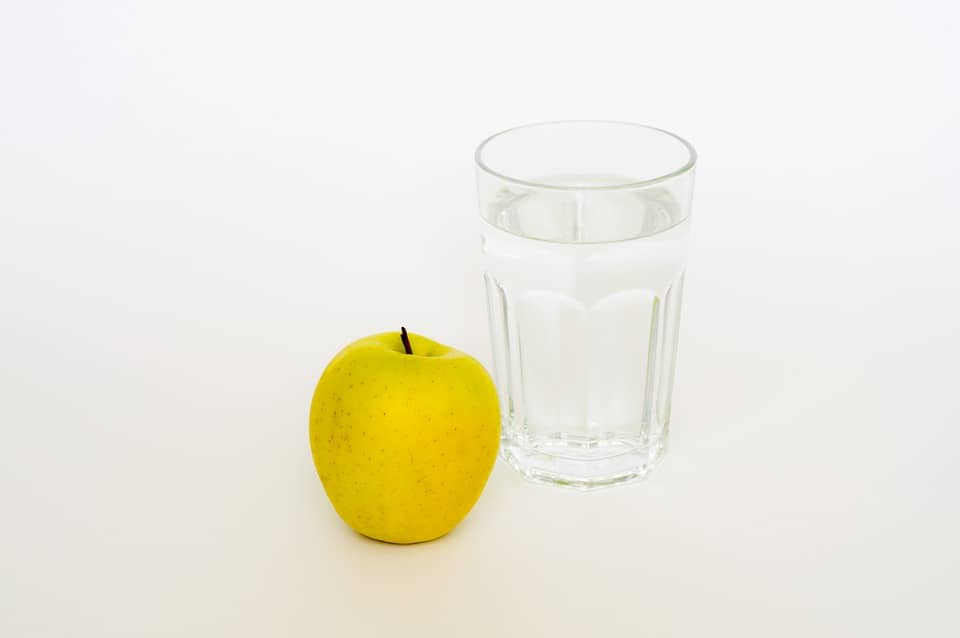 intermittent fasting rehydrate