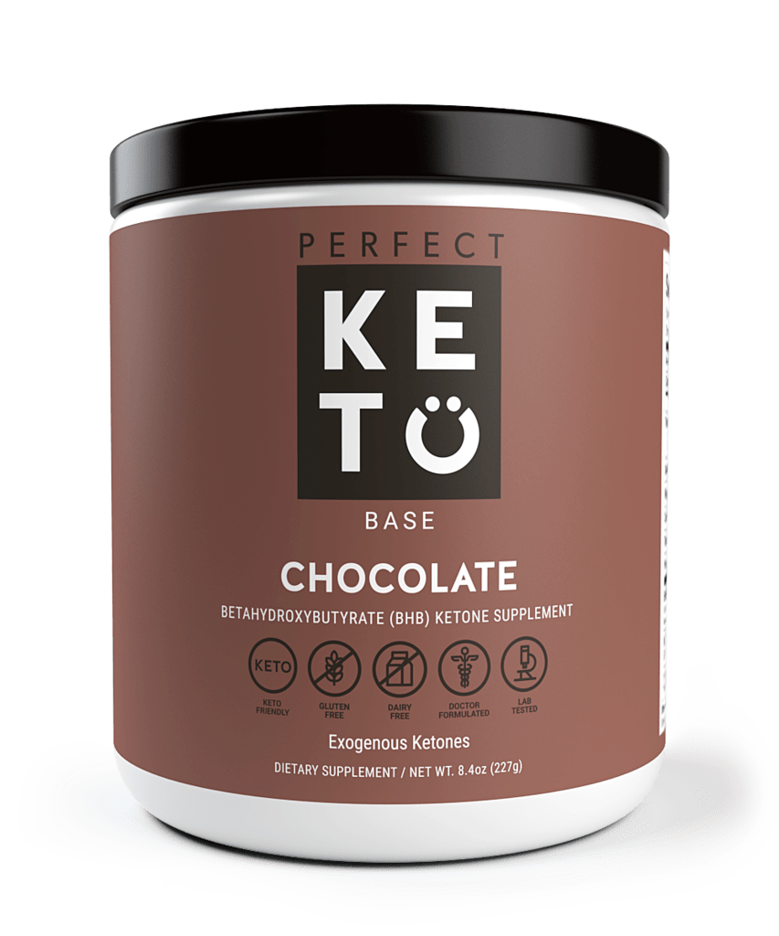ketogenic diet supplement bhb ketones