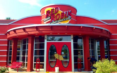 Low Carb Red Robin Options for Keto Dieters