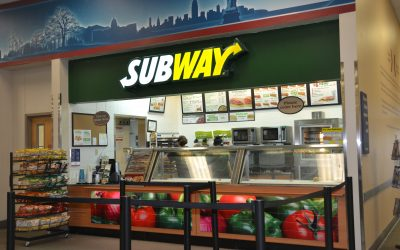 Subway Low Carb Options for the Keto Diet