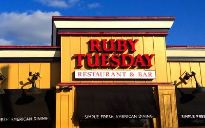 Ruby Tuesday Keto Options for Low Carb Diets