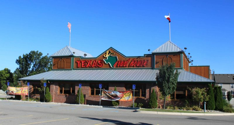 Texas Roadhouse what to eat for ketogenic dieters