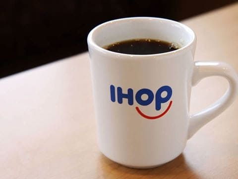 ketogenic diet low carb ihop drinks coffee