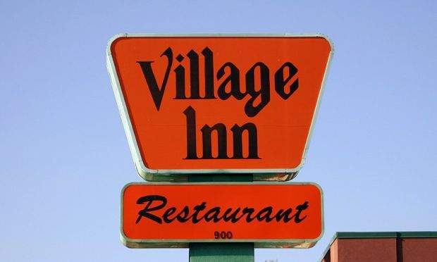 village inn low carb meal options