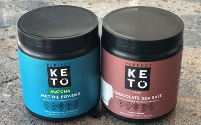 Perfect Keto Review – How Do These Supplements Rank?