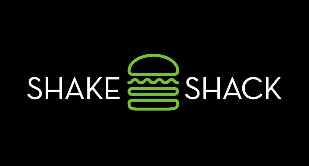 Shake Shack logo low carb meals fast food