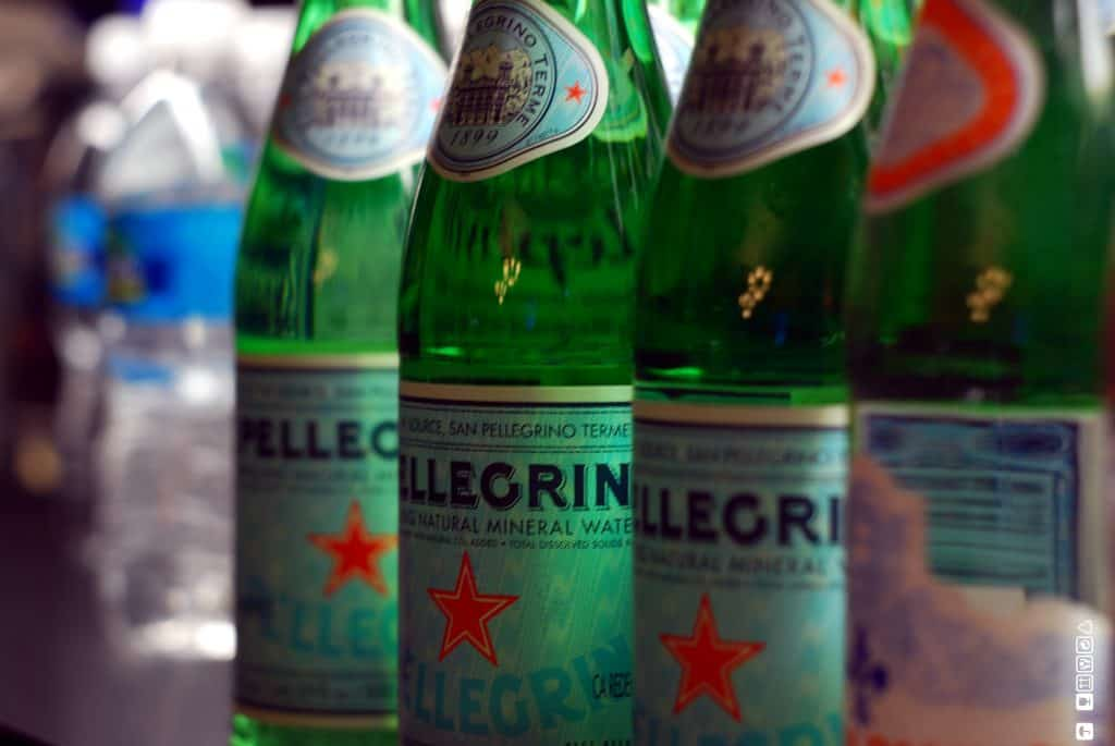 keto diet drink options dave and busters san pellegrino seltzer water