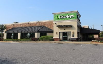 O'Charley's Keto Options for Low Carb Diets