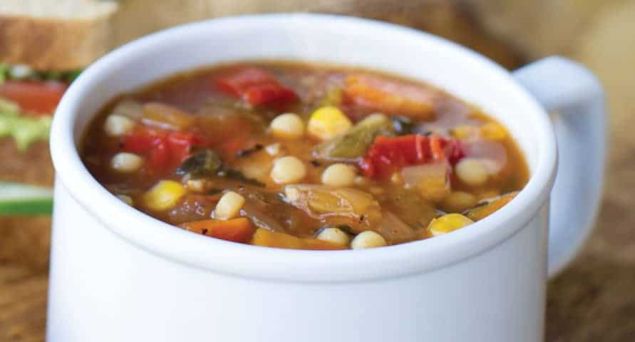 what to eat ketogenic diet mcalister's low carb eaters fire roasted vegetable soup