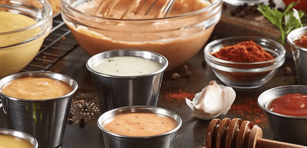 zaxbys sauces dressing for low carb ketogenic eaters