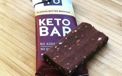 Perfect Keto Bars Review